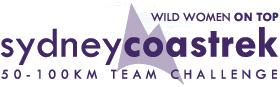 Coastrek logo