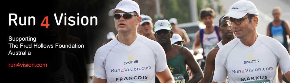 Run 4 Vision