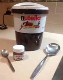 Nutella 3kg